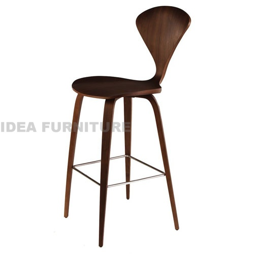 Norman Cherner Bar Stool Replica Norman Cherner Barstools